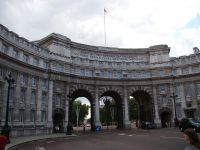 oblouk Admiralty Arch